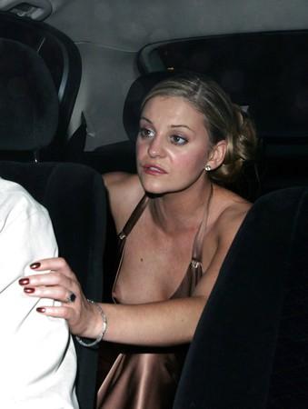 Nackt  Nicola Stapleton Nudity in