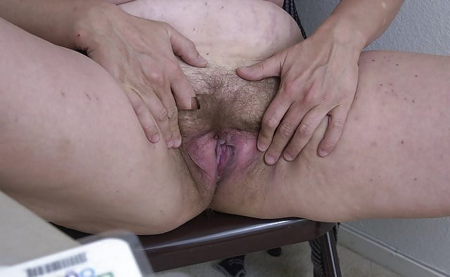 Old Granny Pussy Creampie