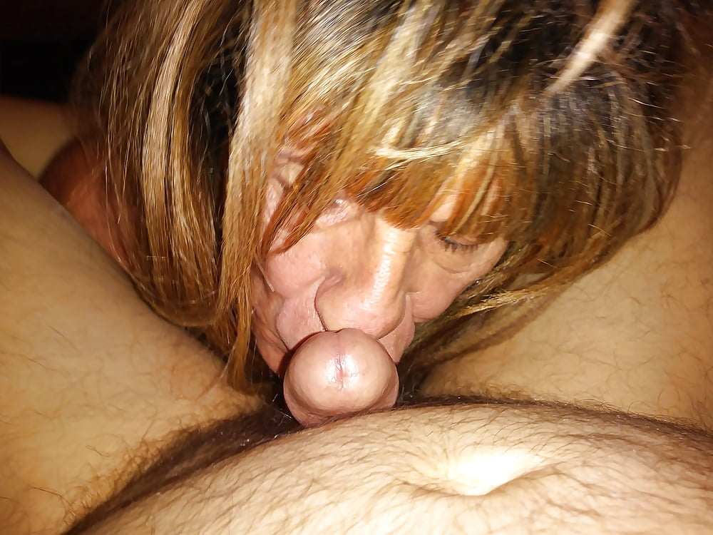 Cougar porn amateur-8385