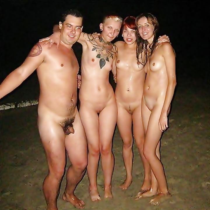голенькие девушки и незнакомые мужик фото - 13