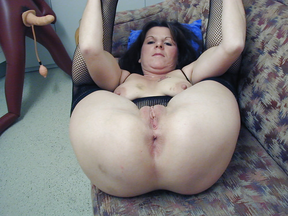 These Two Horny Mature Sluts Are Ready For A Warm Creampie
