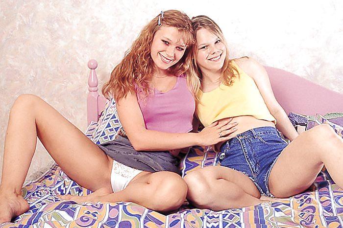 Jenter nakne Nydelig Naken