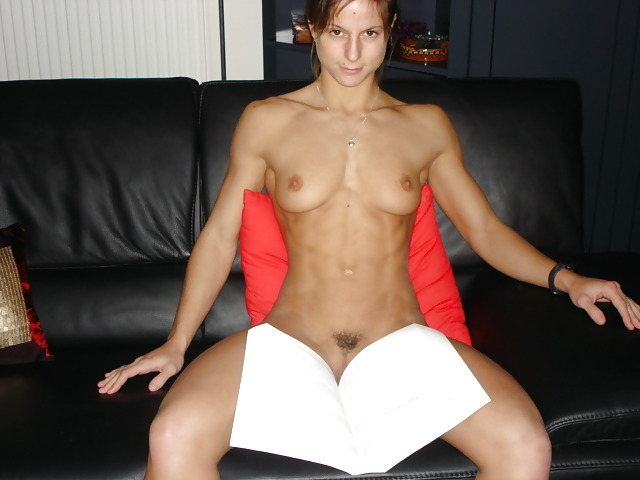 Sarah deherdt nude