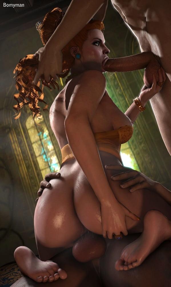 Henrietta nude anna Anyone else