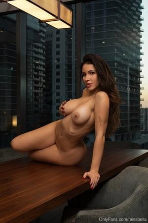 Celebrity Bella Brookz Nude Photos