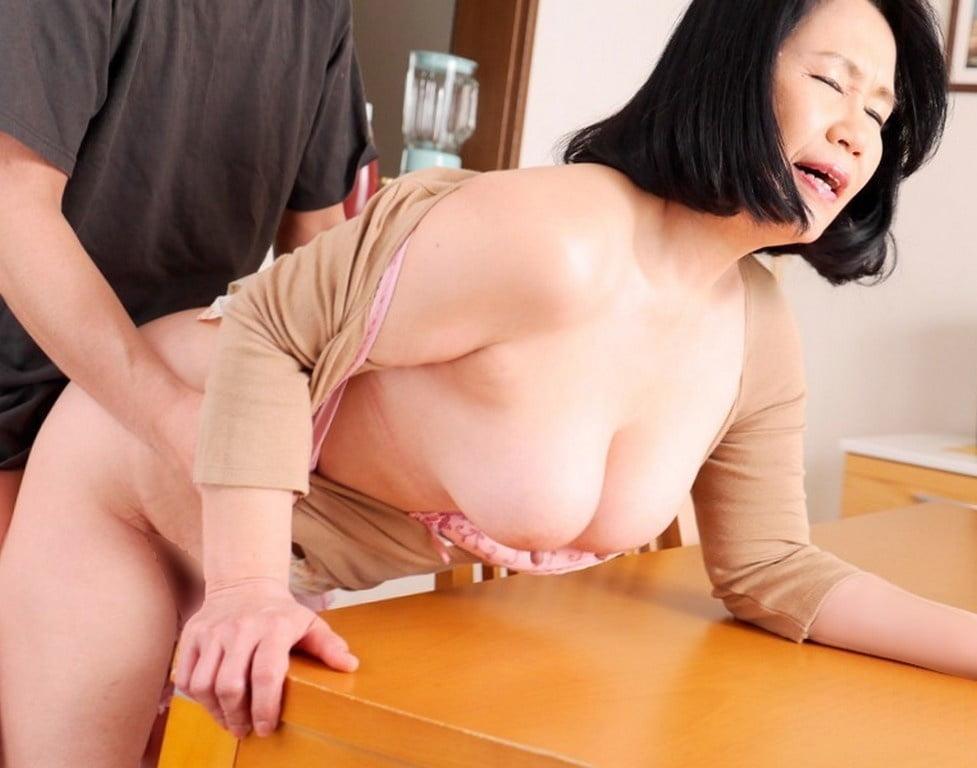 Naked mature japanese women
