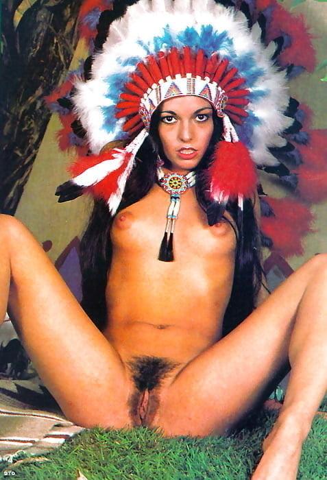 Pre-historic and Tribal - 55 Pics