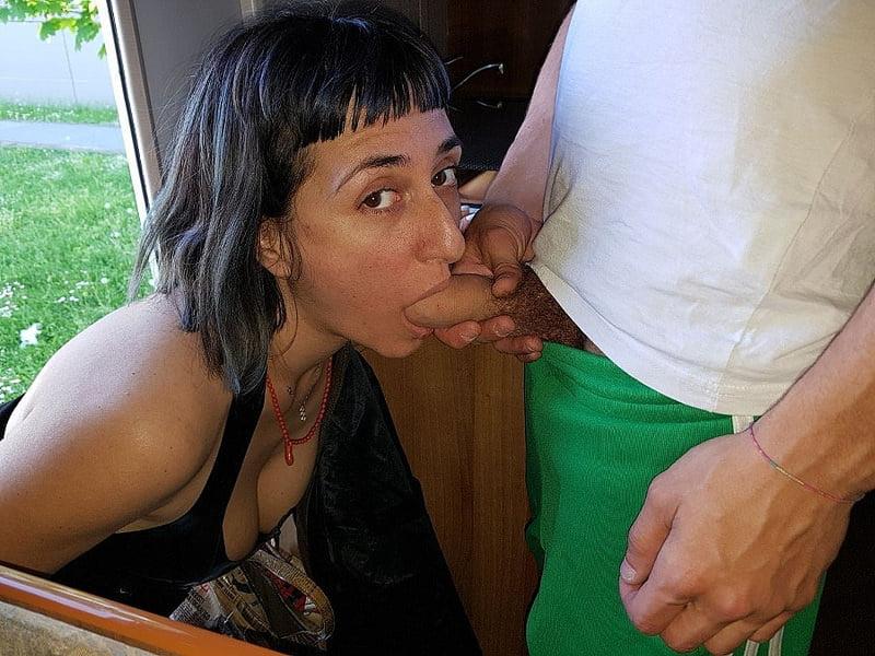 Sex wife ass