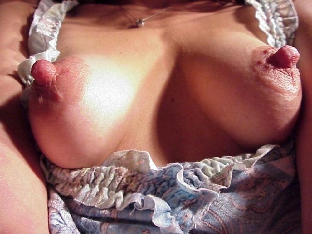 порно груди с бесцветными сосками - 7