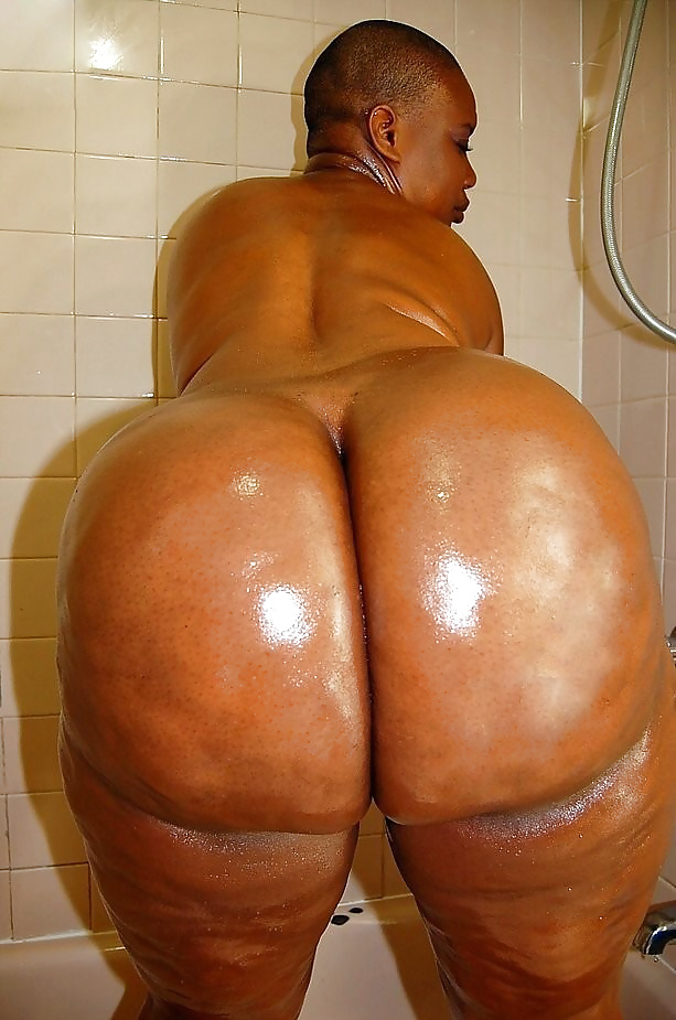 Watch big booty black bbw