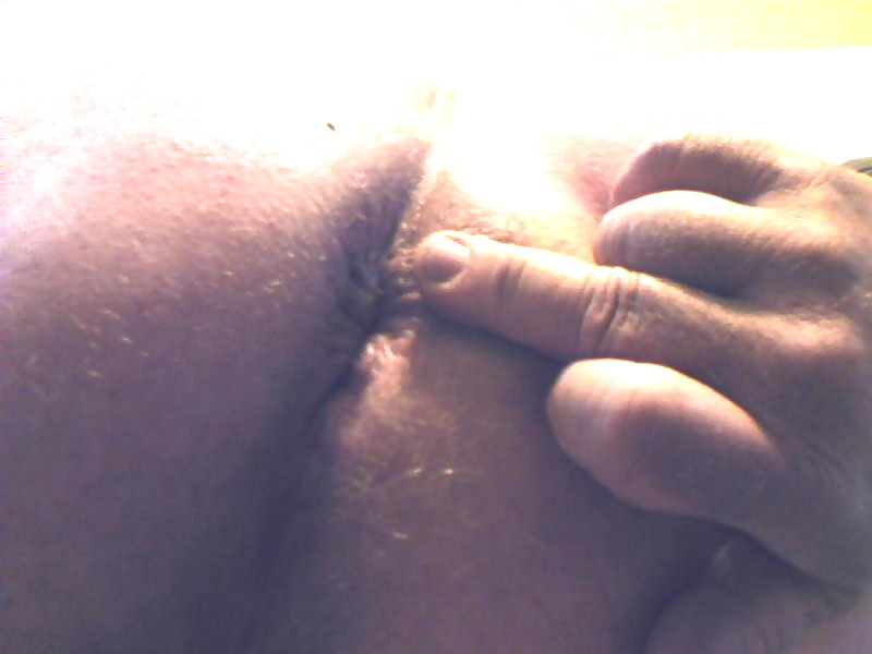 Daddys cock and asshole