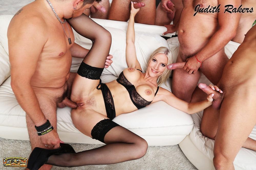 Judith Rakers Naked