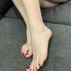 Feet, Part 2