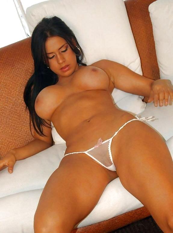 Selena Spice Nude Porn Pics