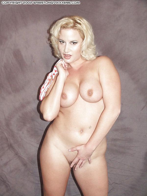 Tammy lynn sytch porn