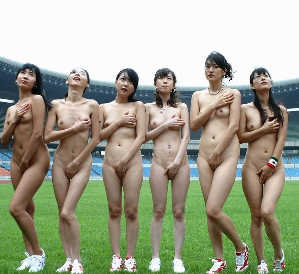 Соревнования голышом у японцев — 3