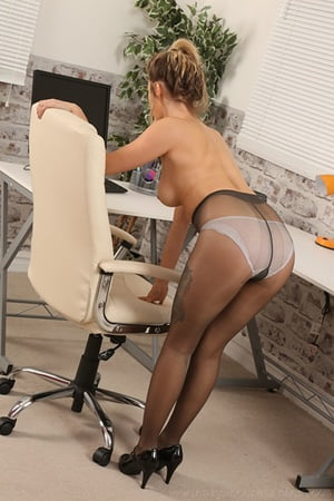 knickers and tights