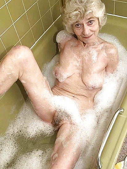 Oh Granny Porn