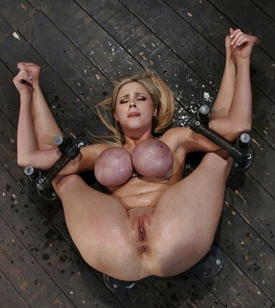 Hard bdsm for japanese with big tits