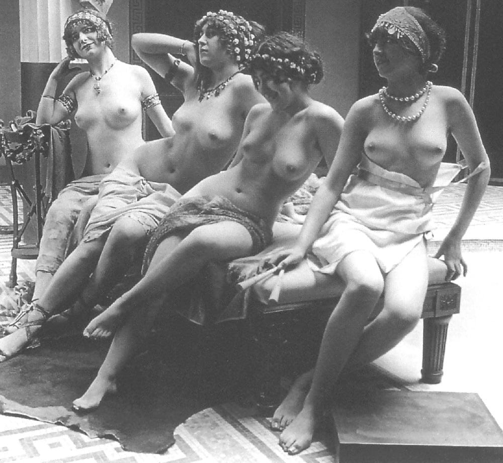 Vintage diskret german magazine pinup risque nudes marion flensche gloria mestre