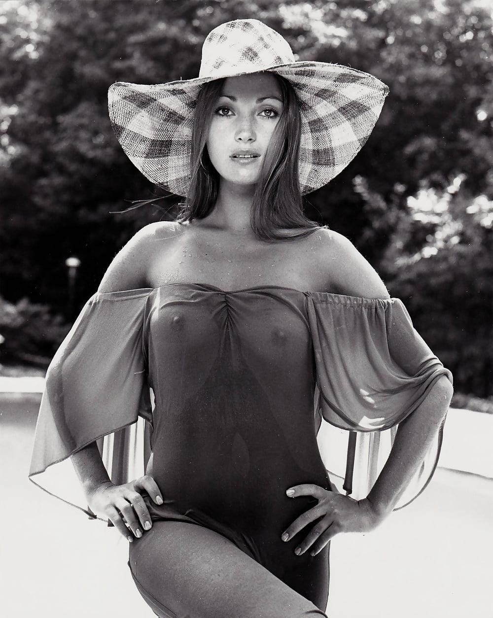 Jane Seymour Playboy
