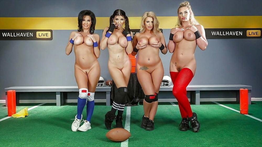 Big tits sports pictures