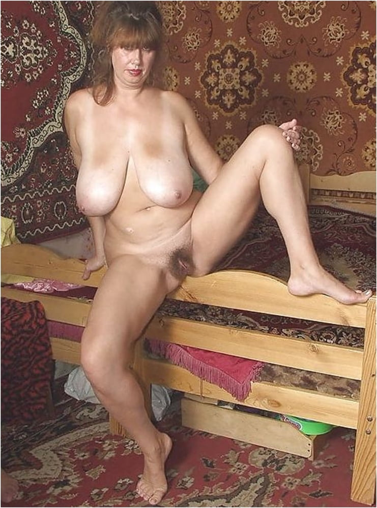 See And Save As Judith Mature With Big Tits And Hairy -1669