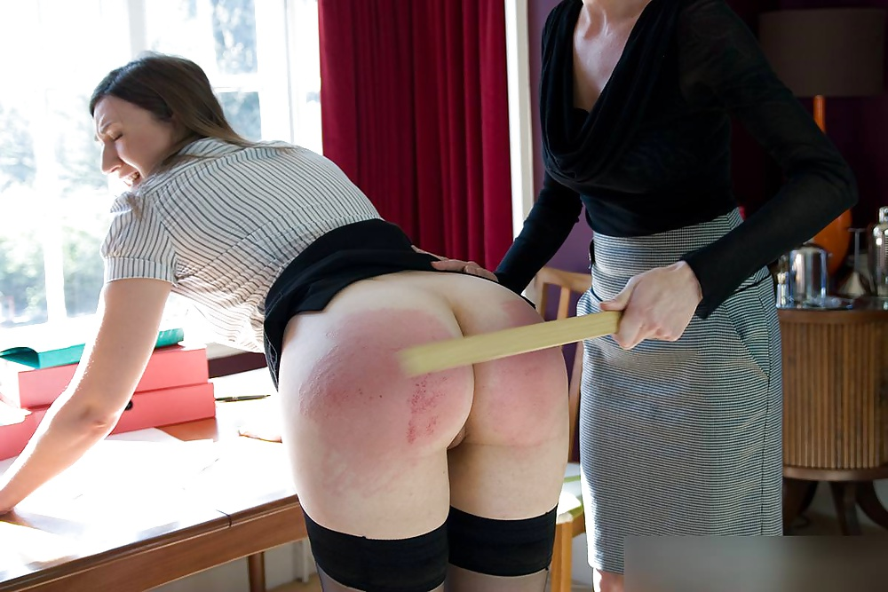 A beginner's guide to spanking
