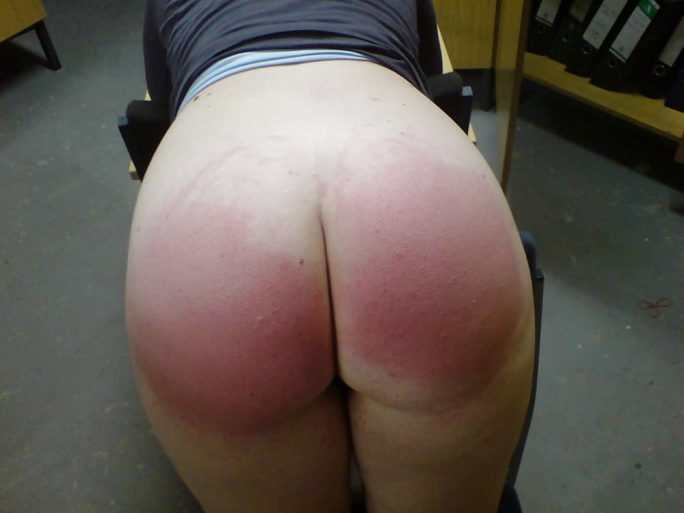 Spank my bootie — photo 13