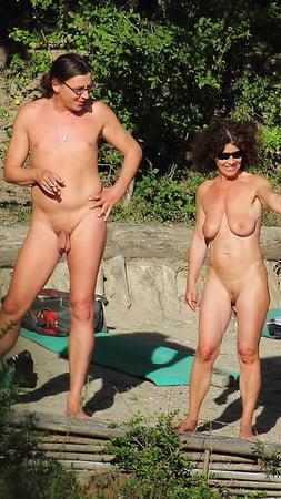 Nackt fkk paare beim Am Meisten