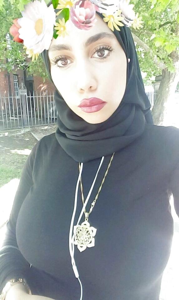 Hubby arabian boob sex light skinned