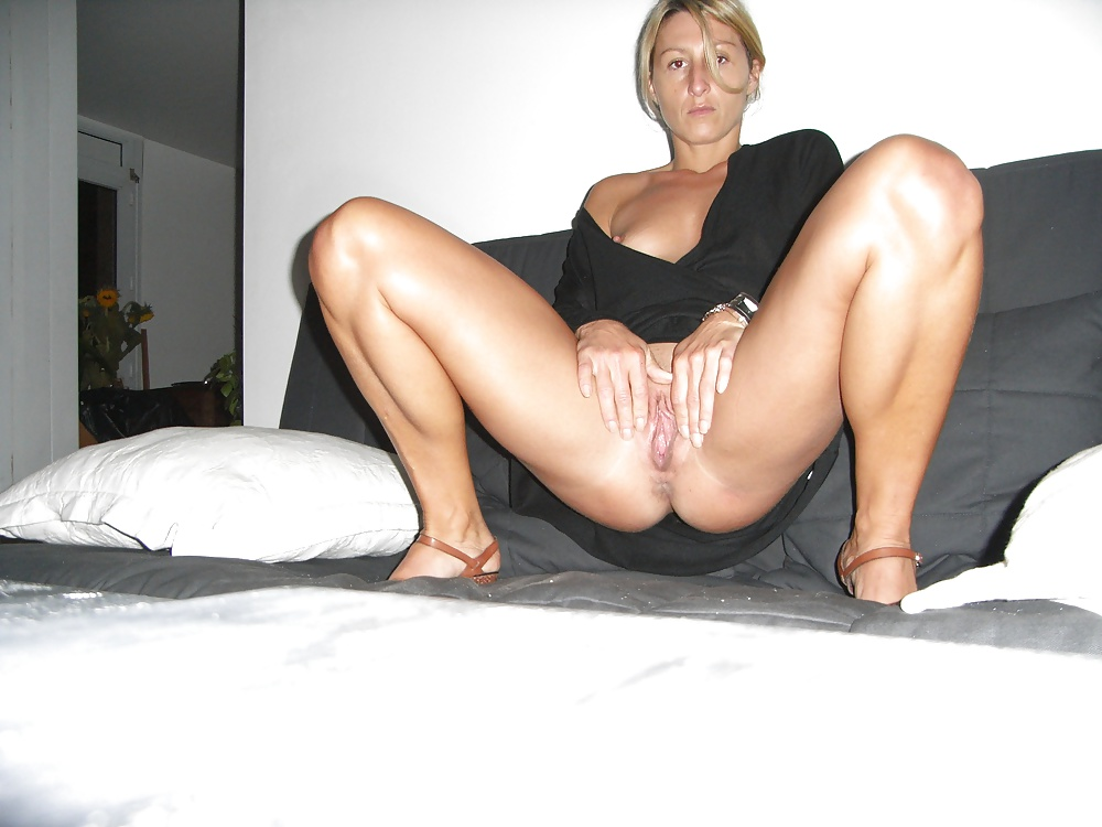 Hot german nude milf