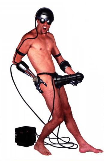 Cybersex convo example