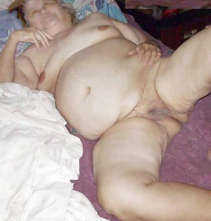 Oma Sexi