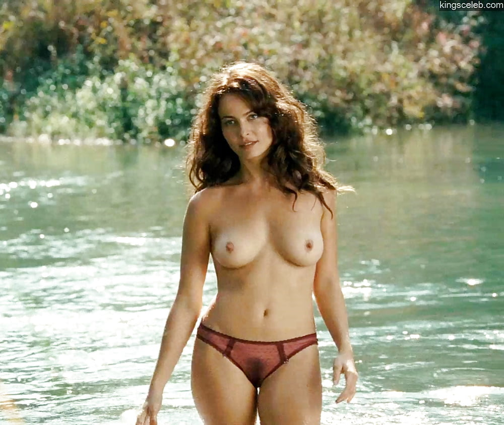 Amie Yancey Nude