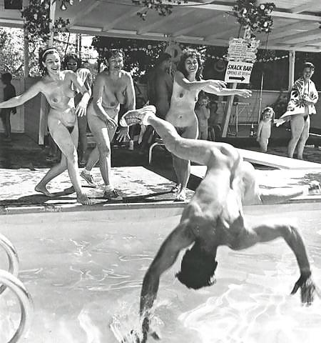Canton ymca steam room men nude