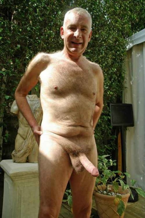 Naked older men photos, nude airforce men