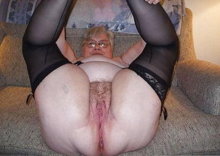 Bilder granny fotzen Extreme Porn