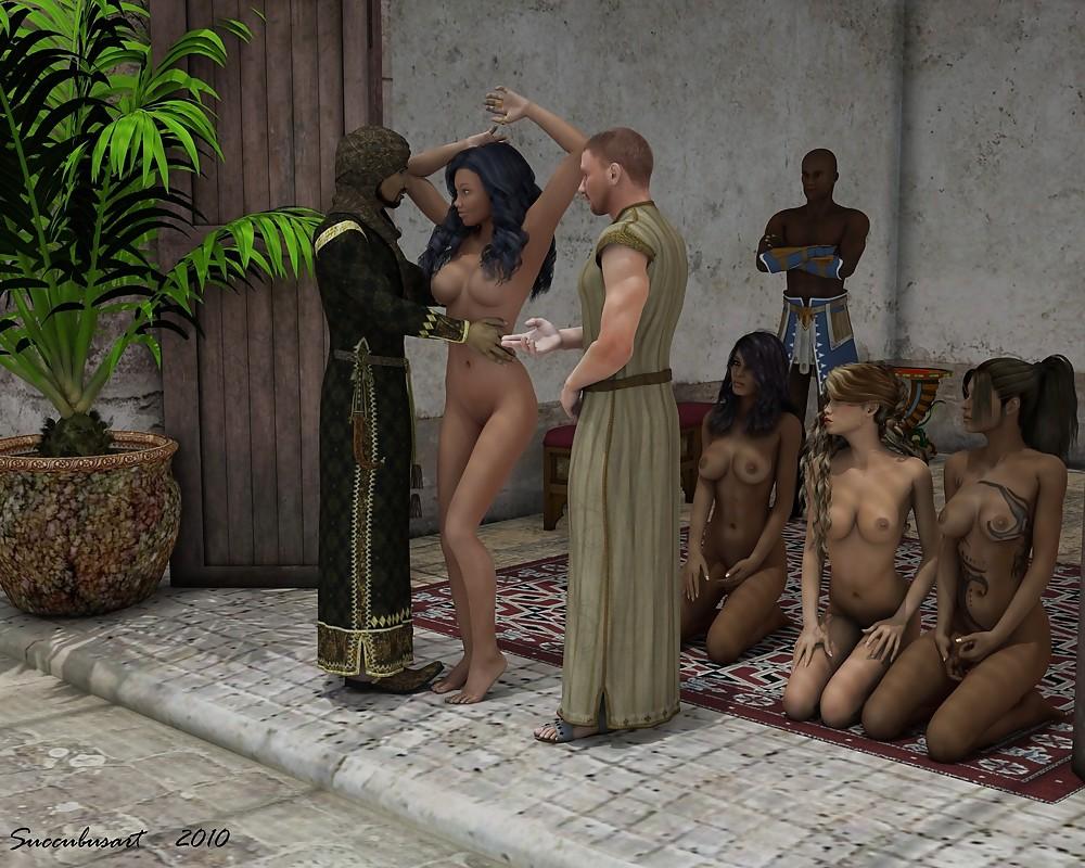 Buy sex slaves online