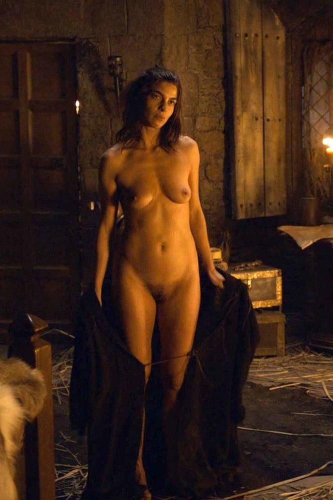 Natlia Tena Nude