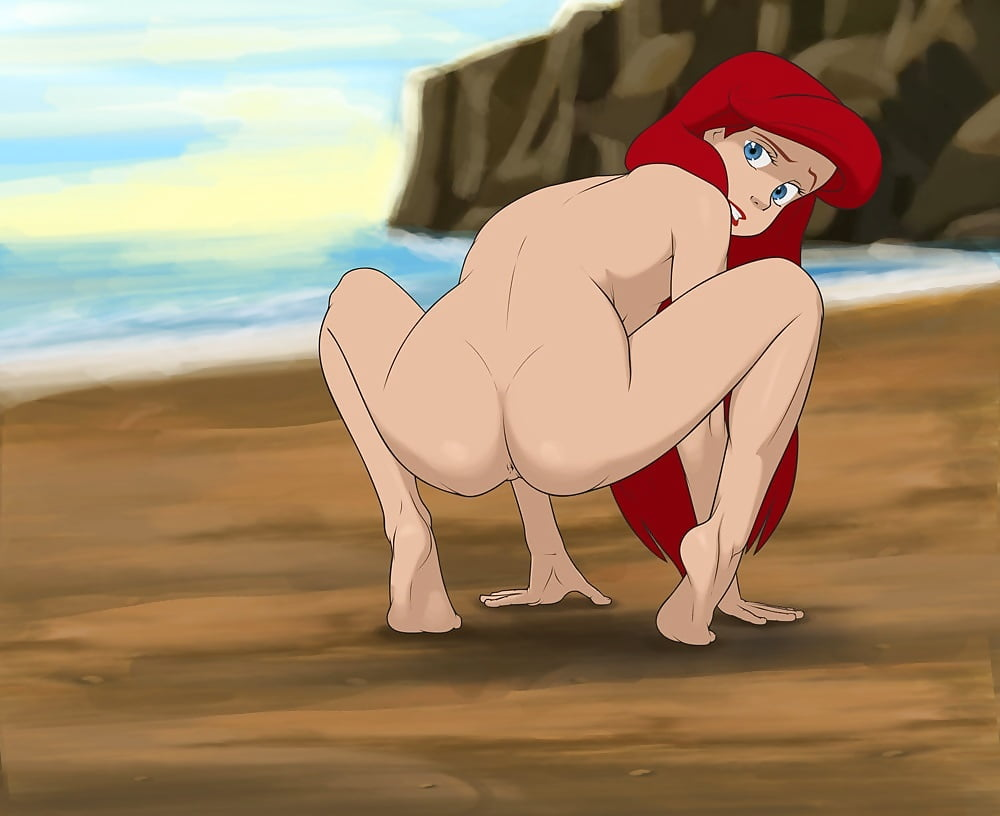Little mermaid sex pics nude