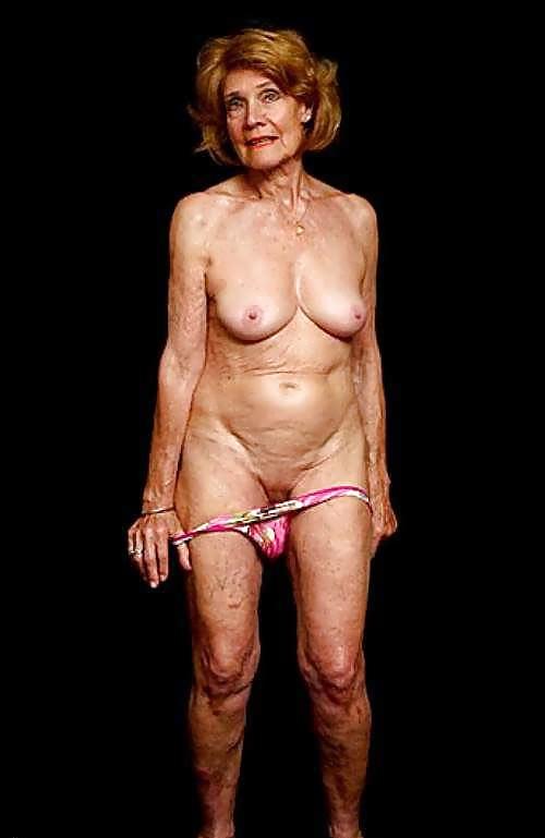 Honduras Nude Elderly Women