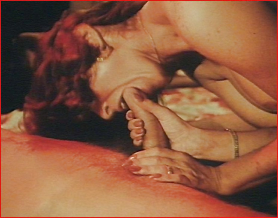 Kay parker sharing a cock