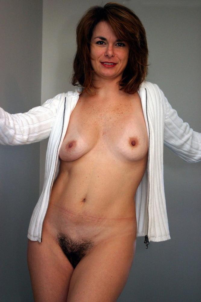 Gorgeous naked wife-6230