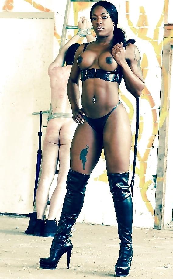 Black female femdom, melissa joan hart nude fake