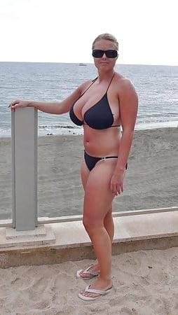 Great big old tits