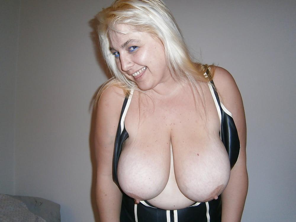 Chunky Big Tits Amateur