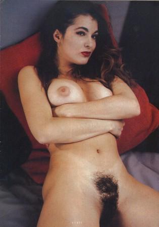 Warm Racquel Darrian Nude Pics Photos