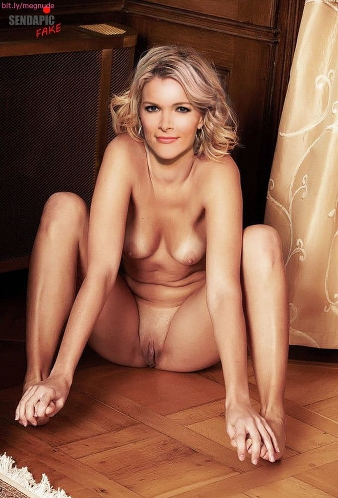 kelly photos Megan nude