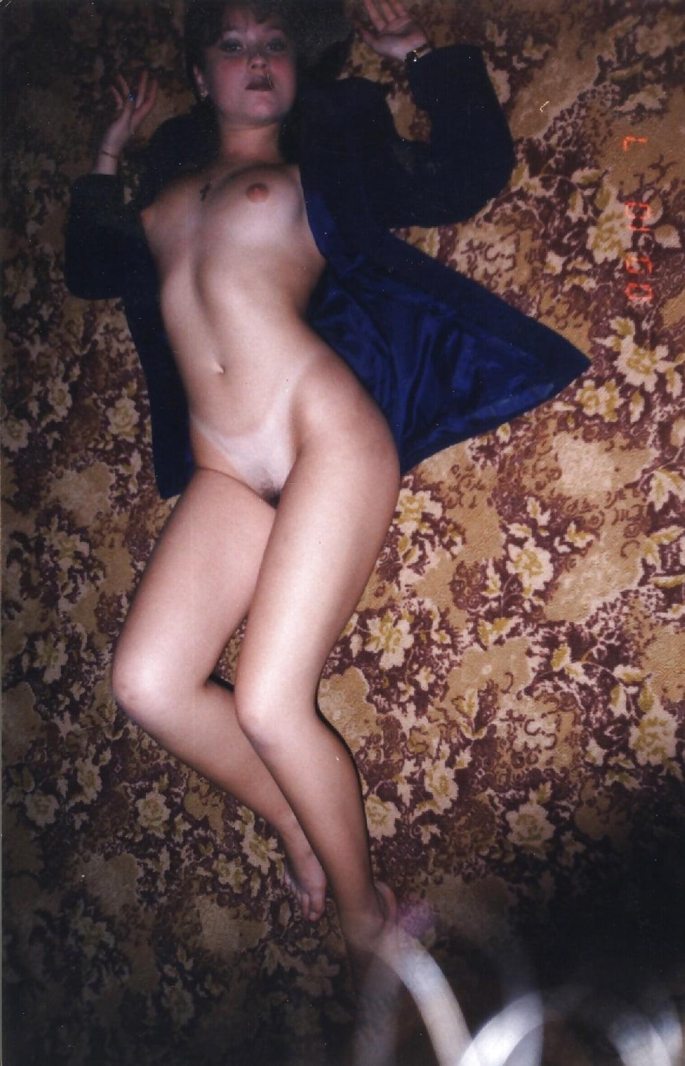 Сканы пленочных эротических фото блог